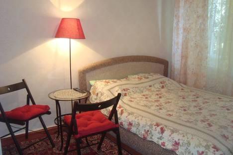 Сдается 1-комнатная квартира посуточно в Северодвинске, ул.Дзержинского, д.1.
