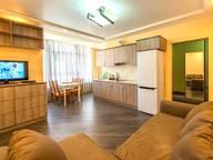 Сдается посуточно 1-комнатная квартира в Анапе. 40 м кв. кирова 1