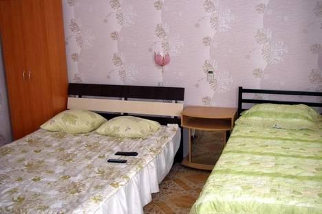 Сдается коттедж посуточно в Бердянске, ул. Тищенко, 43.