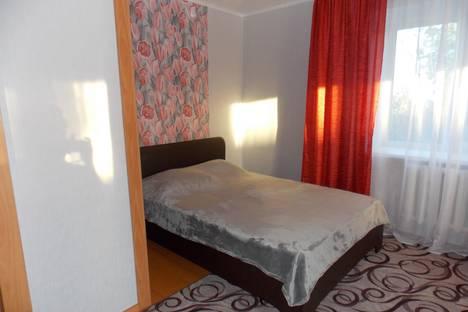 Сдается 1-комнатная квартира посуточно в Яровом, Квартал Б, дом 20.