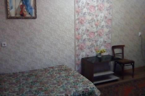 Сдается 1-комнатная квартира посуточно, ул. Советская, 196.
