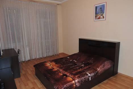 Сдается 1-комнатная квартира посуточно в Магнитогорске, Ленина 69/1.