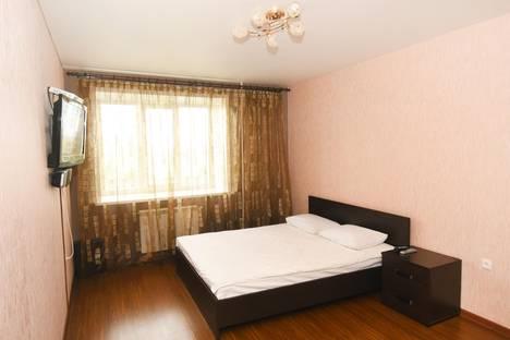 Сдается 1-комнатная квартира посуточнов Вологде, ул. Южакова, 2.