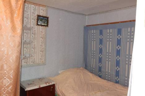 Сдается комната посуточно в Ейске, Октябрьская, 194.