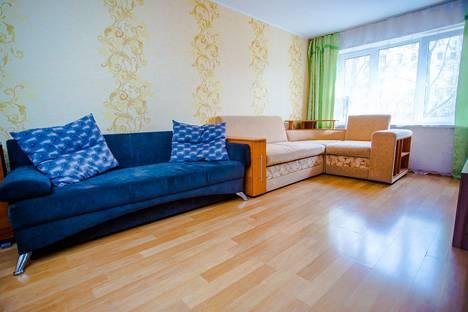 Сдается 1-комнатная квартира посуточно во Владивостоке, русская 59/5.