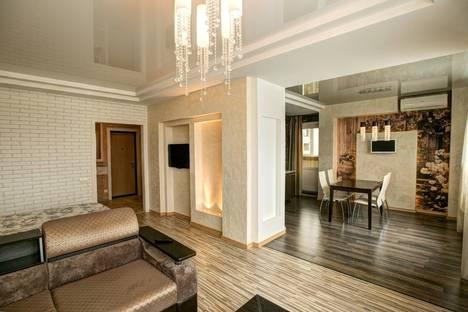 Сдается 1-комнатная квартира посуточнов Воронеже, Бакунина 43.