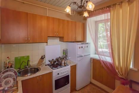 Сдается 2-комнатная квартира посуточно в Ярославле, Толбухина, 31.