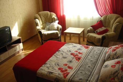 Сдается 2-комнатная квартира посуточно в Пушкине, Ростовская ул., 14-16.