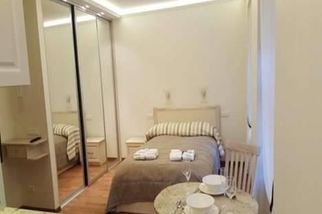 Сдается 1-комнатная квартира посуточно в Вильнюсе, Pylimo g. 36.