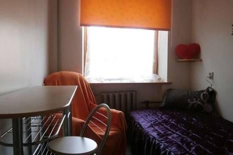 Сдается 1-комнатная квартира посуточно в Вильнюсе, APKASU, 10.