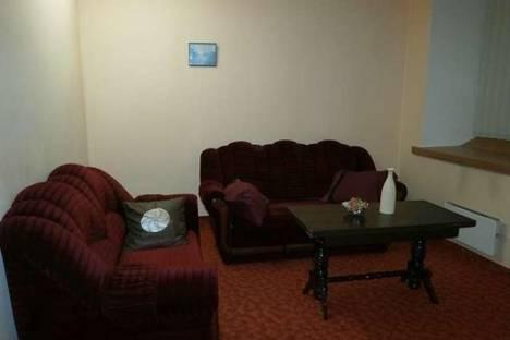 Сдается 3-комнатная квартира посуточно в Вильнюсе, J. Basanaviciaus, 29.