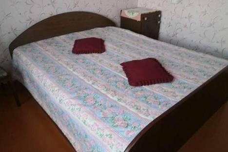 Сдается 3-комнатная квартира посуточно в Вильнюсе, Жальгирё, 97.