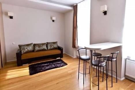 Сдается 2-комнатная квартира посуточно в Вильнюсе, Traku, 8-12.