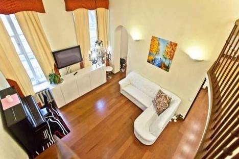 Сдается 3-комнатная квартира посуточно в Вильнюсе, Didzioji, 8.