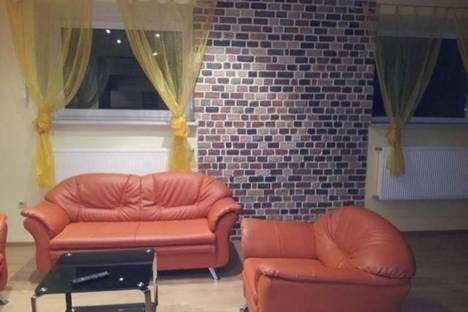 Сдается 3-комнатная квартира посуточно в Вильнюсе, Pamenkalnio, 21.