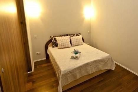 Сдается 3-комнатная квартира посуточно в Вильнюсе, Traku, 8-13.