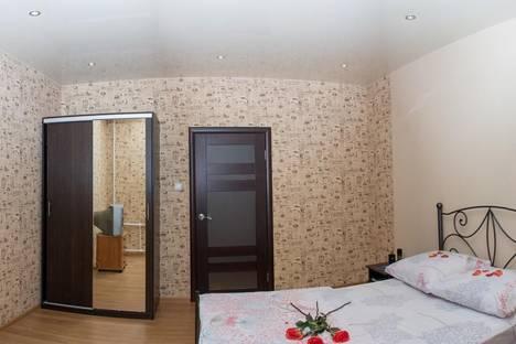 Сдается 2-комнатная квартира посуточнов Пензе, ул. Тамбовская, 9.