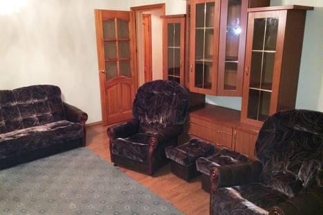 Сдается 2-комнатная квартира посуточнов Пензе, Красная ул., 38.