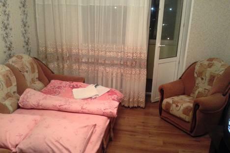 Сдается 1-комнатная квартира посуточнов Пензе, ул. Калинина, 123.