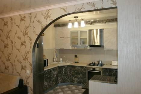 Сдается 3-комнатная квартира посуточно в Геленджике, с.Кабардинка,ул.Пролетарская 38/2.