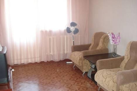 Сдается 1-комнатная квартира посуточно в Димитровграде, Свирская 19.
