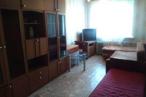 Сдается 2-комнатная квартира посуточнов Балакове, ул. Заречная, 8.