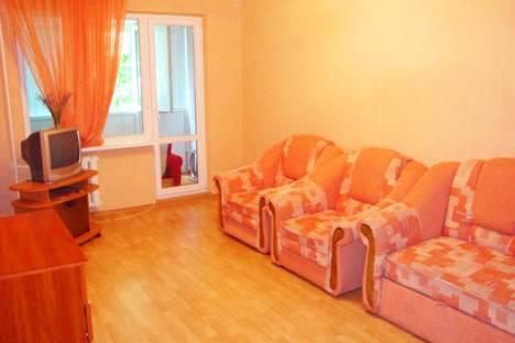 Сдается 2-комнатная квартира посуточно в Алуште, Платановая ул., 2.