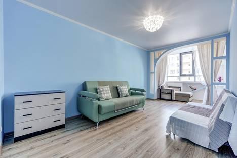 Сдается 2-комнатная квартира посуточнов Пушкине, Московский проспект, 185Б.