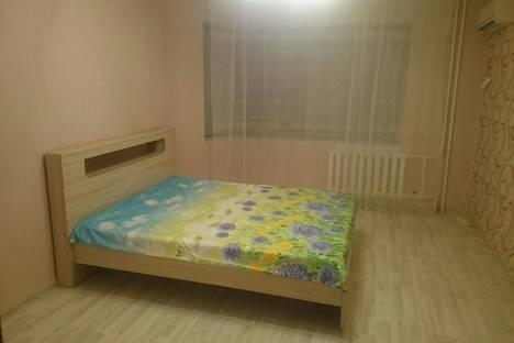 Сдается 1-комнатная квартира посуточнов Тюмени, Пермякова 69.