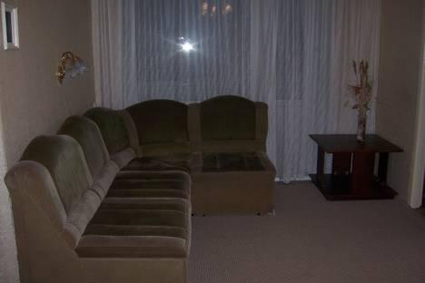 Сдается 2-комнатная квартира посуточнов Ярославле, ул.Титова д.2.