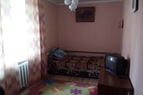 Сдается 2-комнатная квартира посуточно в Ярославле, ул.Полиграфическая д.19.
