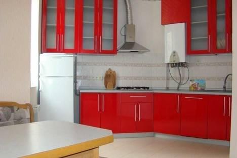 Сдается 1-комнатная квартира посуточнов Сочи, Клубничная, 38.