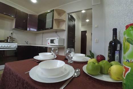 Сдается 1-комнатная квартира посуточно в Казани, Адоратского, 42.