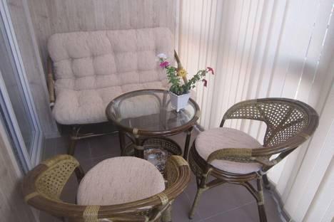 Сдается 2-комнатная квартира посуточно в Светлогорске, Фруктовая, 10.