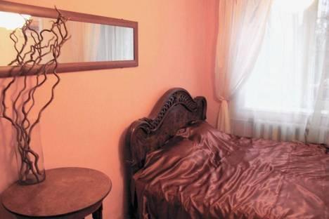 Сдается 1-комнатная квартира посуточнов Санкт-Петербурге, Кубинская, 54.