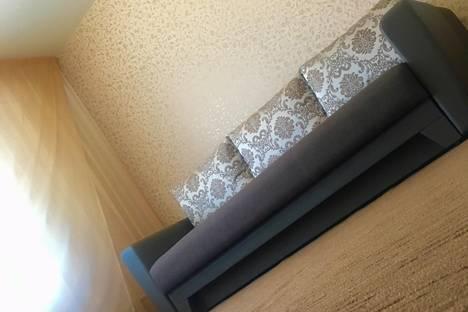 Сдается 1-комнатная квартира посуточнов Бийске, ул. Советская, 206.