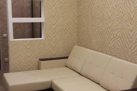 Сдается 1-комнатная квартира посуточнов Сочи, Ул.Тюльпанов, 3.
