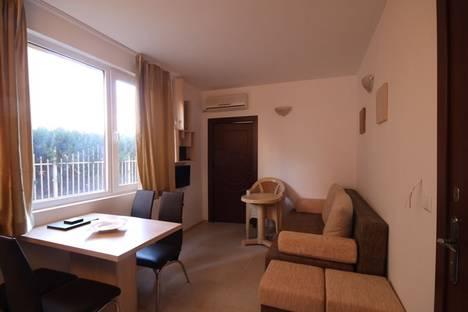 Сдается 2-комнатная квартира посуточно в Несебыре, кв. Чайка, 79.