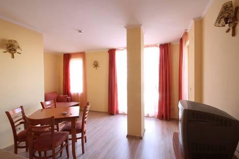 Сдается 2-комнатная квартира посуточно в Варне, Виктория Резиденс, 3.