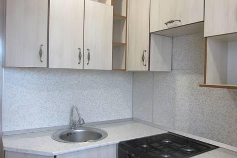 Сдается 1-комнатная квартира посуточно в Ейске, ул. Б.Хмельницкого, 90.