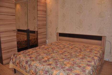 Сдается 3-комнатная квартира посуточно в Одинцове, Кутузовская 17.