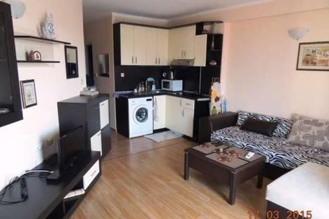Сдается 1-комнатная квартира посуточно в Помории, Солна,3.
