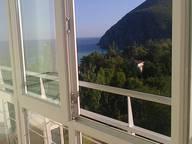 Сдается посуточно 2-комнатная квартира в Партените. 40 м кв. Прибрежная 7