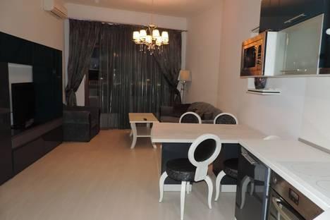 Сдается 2-комнатная квартира посуточно в Варне, Чайка, 4.