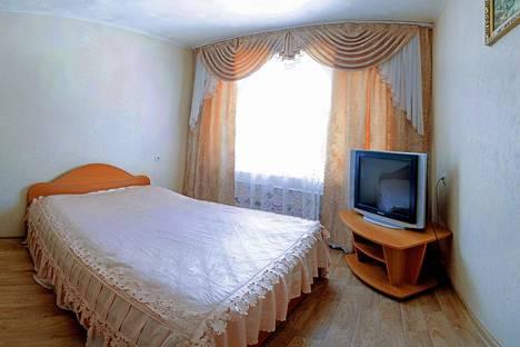 Сдается 1-комнатная квартира посуточно в Уфе, ул. 50 лет СССР, 44.
