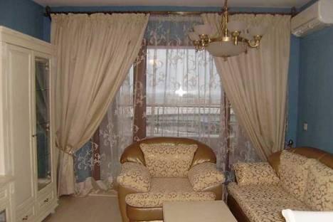Сдается 2-комнатная квартира посуточнов Варне, Чайка, 3.