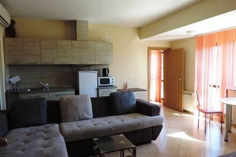 Сдается 2-комнатная квартира посуточнов Варне, к. к. Ален Мак, 1.