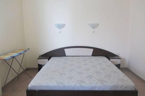 Сдается 2-комнатная квартира посуточнов Несебыре, к. Фаворит, 7.