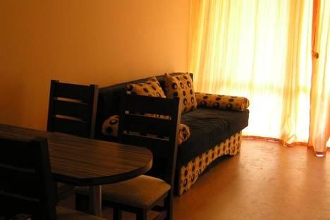 Сдается 1-комнатная квартира посуточно в Несебыре, Шато Валон, 4.