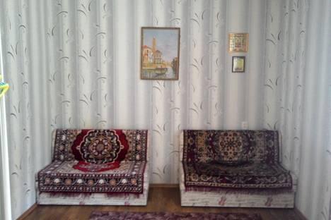 Сдается комната посуточно в Алуште, Краснофлотская, 9.